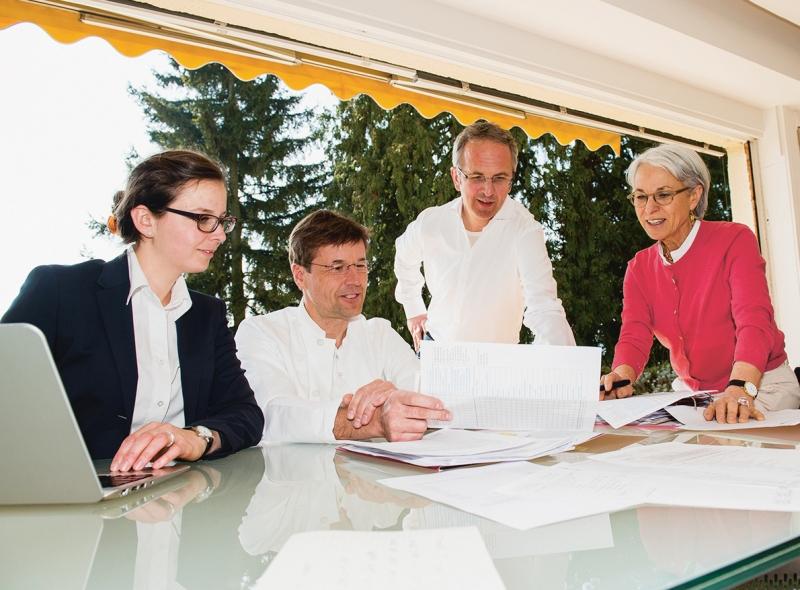 Copyright Buchinger Wilhelmi mit Franziska Grundler, Stefan Drinda, Andreas Michalsen